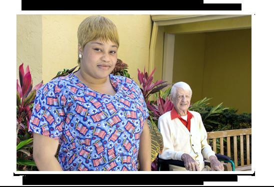 Sitters for Patients & Seniors